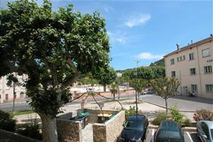 VIDAUBAN APPARTEMENT TYPE 2 PLEIN CENTRE VILLE RESIDENCE SECURISEE