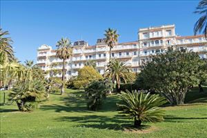 APPARTEMENT T2 A CANNES