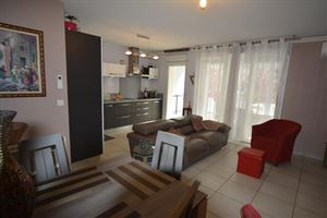 APPARTEMENT T3 A ANTIBES