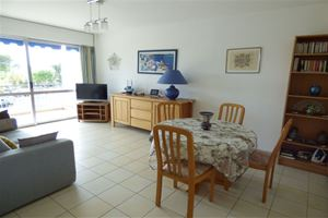 APPARTEMENT T2 A VENCE