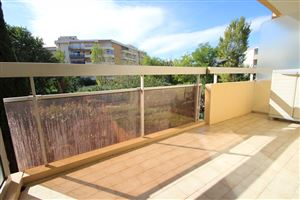 STUDIO 100 M FROM THE BEACH IN FREJUS