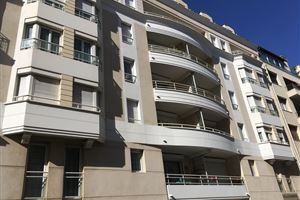 APPARTEMENT  2P TERRASSE  SURFACE 42M² A NICE