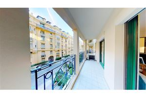 APPARTEMENT T5 A NICE